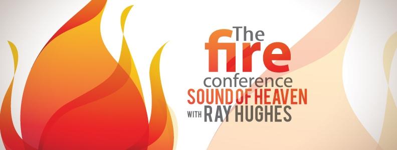 Revival – Ray Hughes