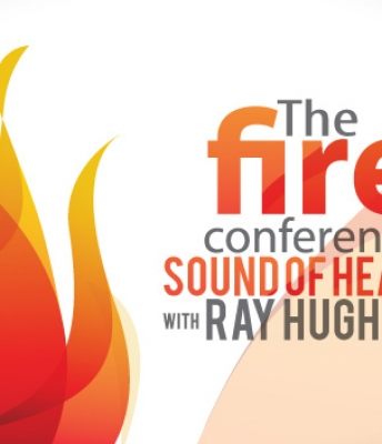 The Fire Conference – Sound of Heaven