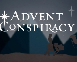 Spend Less – The Advent Conspiracy – Rob Duff
