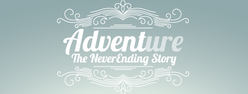 Adventure  – A Son is Given – Eddie Gregory