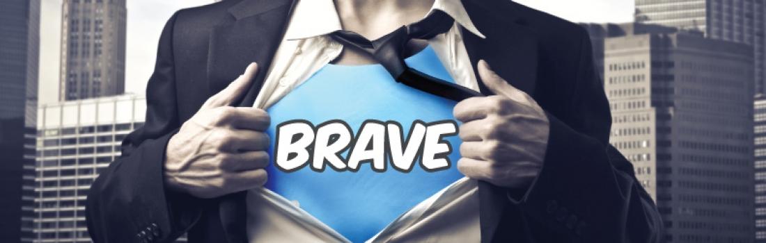 Part 7 – Brave – Louise Cassidy