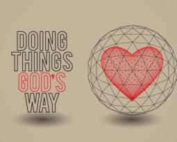 Doing Things Gods Way – Gods Rest – Noel Kenny