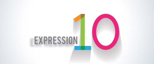 Expression 10