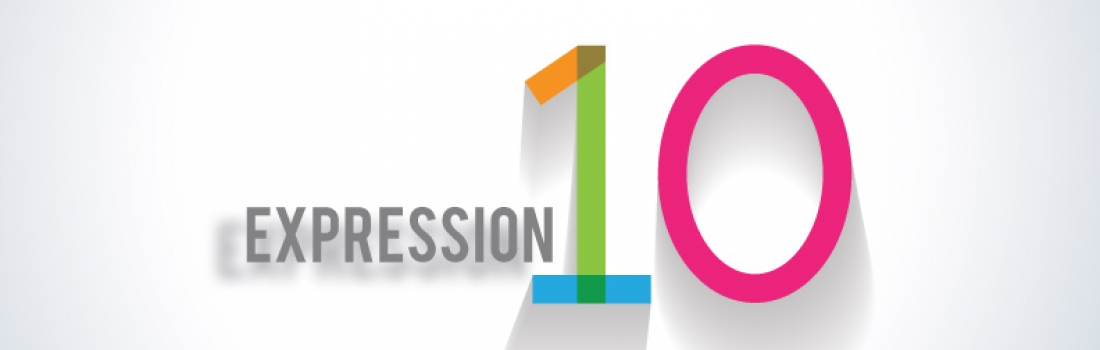 Expression 10 – Part 4