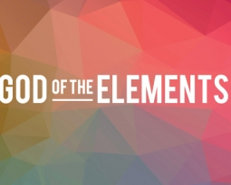 Lord of the Elements – Still Waters – Rob Duff
