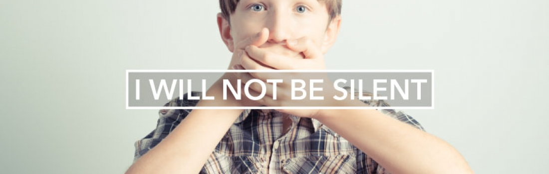 I Will Not Be Silent – Part 2 – Rob Duff