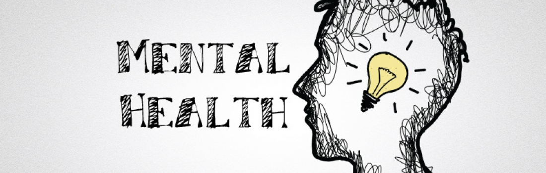 Mental Health – Honesty – Rob Duff
