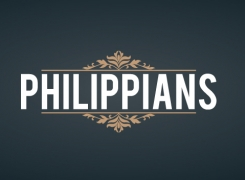 Philippians – Andy Parle