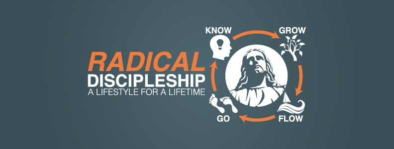 Discipleship – Andy Parle