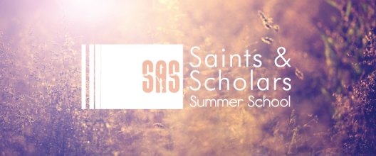 SAS Summer School