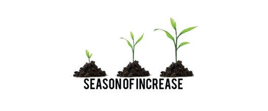 Season of Increase
