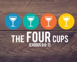 The Four Cups – The Cup of Praise – Rob Duff