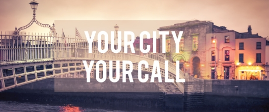 Your City Your Call
