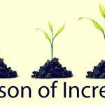 Season of Increase