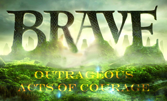 Brave Series
